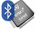 Communication between the STM32 and Android via Bluetooth