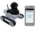 CxemCAR 2 - Android controlled RC Vehicle with real-time video (Bluetooth & Wi-Fi)